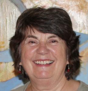 Julie Wilson - TFGC President 2021-2023